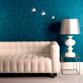 blue-wallpaper-interior-2