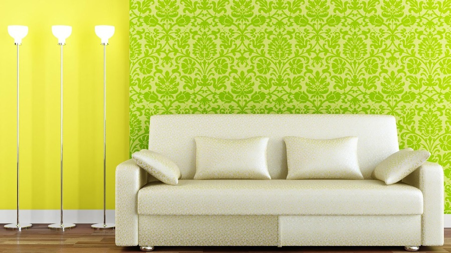 Residential Wallpapers